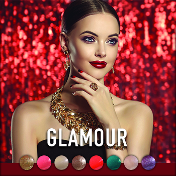 Glamour Collectie Gellak