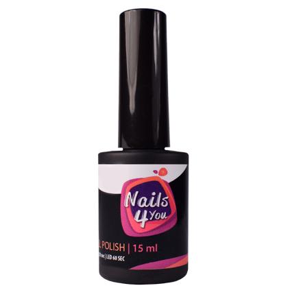 Gellak Base Coat 501 Nails4you