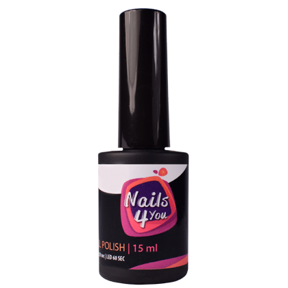 Gellak Top Coat 504 Nails4you