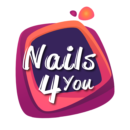 Nails4you Logo 2